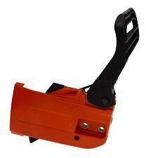 Freno de cadena lateral tapa se ajusta Chino Chainsaw 4500 5200 Tarus Silverline