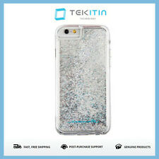 Case-Mate Naked Tough Waterfall Protection Case iPhone 6 6s 7 Iridescent Diamond