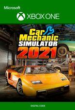 Car Mechanic Simulator 2021XBOX ONE  Xbox Series X|S Key