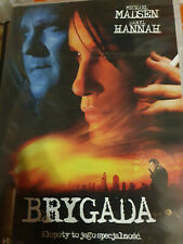 Brygada / Vice DVD PL ED