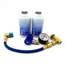 DURACOOL Pack de Recharge pour Climatisation - Bleu