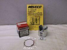 Wiseco .50 Oversize Piston for 1986 Suzuki RM250