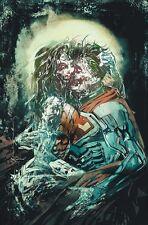 DC COMICS MONSTER 22 issue VARIANT COVER SET! FREE SHIPPING! BATMAN HARLEY QUINN