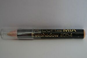 Sealed Meech and Mia Eyeshadow Chubby Stix 054 Beige 2.2g RRP $12.50