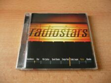 Doppel CD Radiostars: Commodores Police Mr Mister Kate Bush Roxette Cure Seal 10