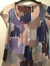 Boden Blouse 12 Fab Condition