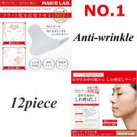 12pcs/Set Instant Face Lift & Neck Lift Secret Lift Tapes Refill Facelift