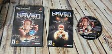 Haven: Call of the King PS2 (Sony PlayStation 2, 2002) Tested