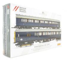Articoli di modellismo ferroviario scala 00 blu