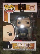 Funko Pop Television: AMC® The Walking Dead® - Richard Vinyl Figure #25203