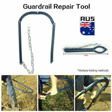 Fence Fixer Chain Stretcher Guardrail Fence Repair Tool for Farm Garden Fixing