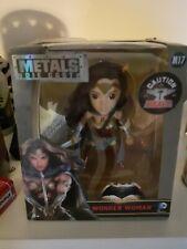 DC comics Wonder Woman M7 Metal Diecast Figure Figurine