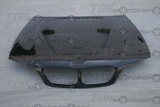 SEIBON 99-01 BMW 3 325/330 2D Carbon Fiber Hood OEM E46