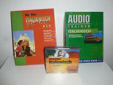 Italienisch Sprachkurse Hueber, Edition First Class, Audiotrainer dnf Verlag