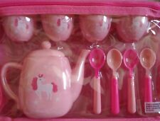 Unicorn Toy Tea Set