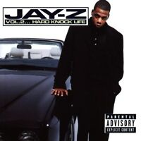 Jay-Z Vol.2-Hard knock life (1998) [CD]