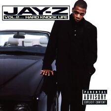 Jay-Z Vol.2-Hard knock life (1998) [CD]