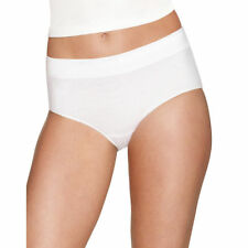 23a3921bac791 8 Hanes X-temp Constant Comfort Women s Modern Brief Panties CO38AS 7  Assorted