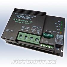 Votronic Solar-Regler MPP 350 Duo Dig. - 12V / MPP350