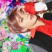 NCT 127 1st Mini Album Chain CD ver. AVCK-79469 japan