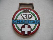 medaglia nostra signora di Lourdes unitalsi Bergamo 1962