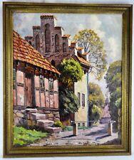 "Andreas Marius Valdemar Albertsen (Denmark, 1868 - 1954)  ""Dannis (BI#MK/171119)"