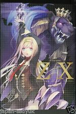 JAPAN Trading Card Game: Z/X Zillions of Art Works (Not with Card)
