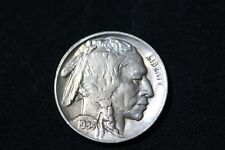 1934 D Buffalo Nickel PQ BU