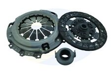 Comline 3 Piece Clutch Kit ECK343  - BRAND NEW - GENUINE - 5 YEAR WARRANTY