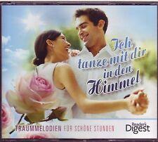Ich tanze mit dir in den Himmel - Traummelodien...-   Reader's Digest   5 CD Box