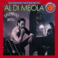Dimeola Al  Splendido Hotel (CD)