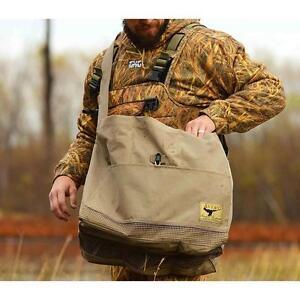 Avery Greenhead Gear GHG 6-Slot Duck Decoy Bag Floating & Full Body Field Khaki