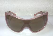 Lunettes de soleil ovales roses en plastique pour femme   eBay a791feccf2f1