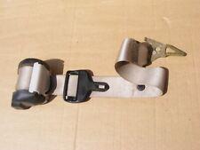 Mercedes 1408600885 Seat Belt - Rear - Right Offside - Beige   W140 S Class