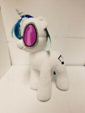 Build A Bear My Little Pony DJ-Pon 3 Brand New Stuffed with Tags.