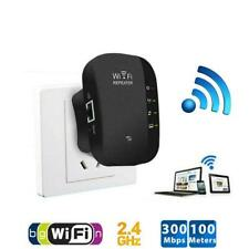 Ultra Wifi Repeater Extender For Better Signal Boost 300mbps Wifi Range Extender