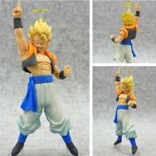 Dragon Ball Z Com: Figuration Fusion Super Saiyan Gogeta vol.1 101 DBZ Figurine