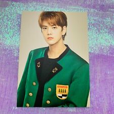 THE BOYZ Younghoon The Start (Set Ver.) Official Postcard Photocard