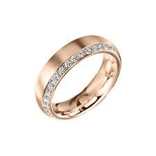 Diamond 9 Carat Rose Gold Jewellery for Men