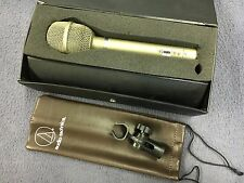 Audio Technica AT813 Condenser Microphone Battery Powered