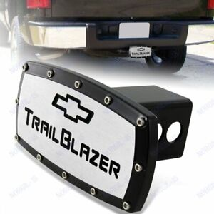 "For CHEVROLET TRAILBLAZER HitchCovr Plug 2"" TrailerReceiver W/ ALLEN BOLT DESIGN"