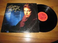 ALISON MOYET - ALF - COLUMBIA RECORDS LP