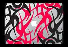 Design Tattoo Decal Sticker Apple Mac Book Air/Pro Dell Laptop Tribal 18