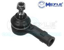 Meyle Allemagne cravate / track rod end (TRE) essieu avant partie droite n ° 716 020 4105