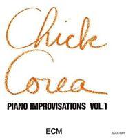 CHICK COREA-CHICK COREA SOLO VOL. 1-JAPAN SHM-CD