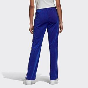 adidas Original Freebird Track Pants Size 10 UK Blue - NEW RRP £45.00