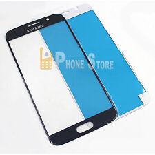 2x para Samsung Galaxy s6 pantalla LCD CRISTAL pantalla táctil s6 sm-g920s negro