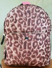 KATE SPADE TAYLOR LARGE LEOPARD BACKPACK:NWT LEOPARD PRINT (WOW!)