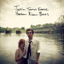 Justin Townes Earle - Harlem River Blues [New Vinyl LP] Bonus Track, Digital Dow
