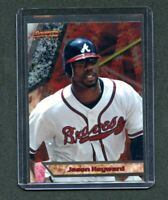 2011 Bowman's Best Jason Heyward #BB15